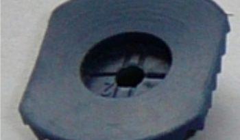 Starblock magnetyczny 20mm mały niebieski full