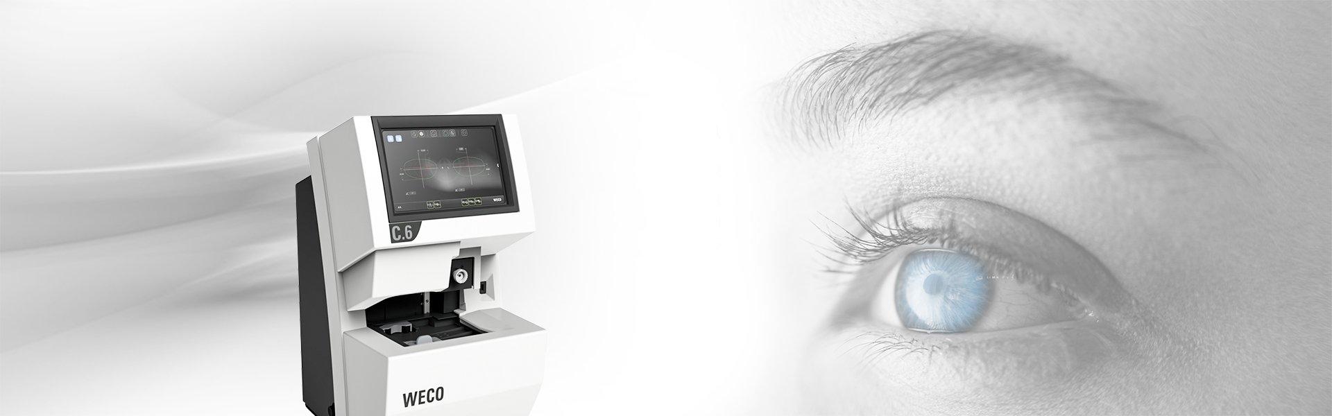 wyposażenie warsztatów optycznych