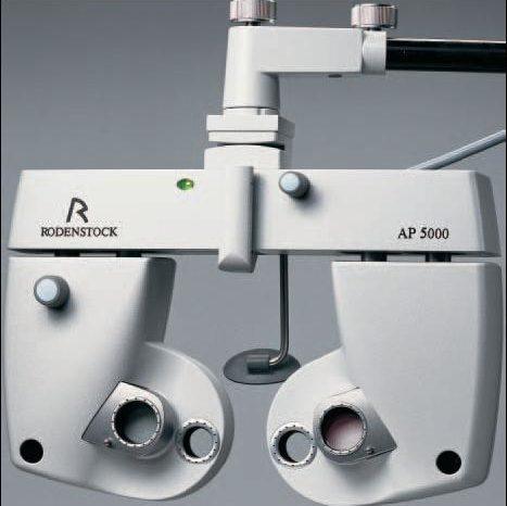 Foropter Rodenstock  AP-5000 full