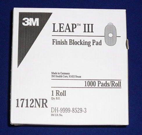 Przylepce 3M LEAP III 18mm C-5020-3007 full