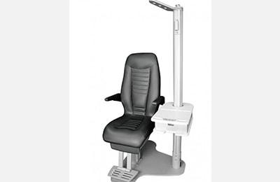 fotele okulistyczne
