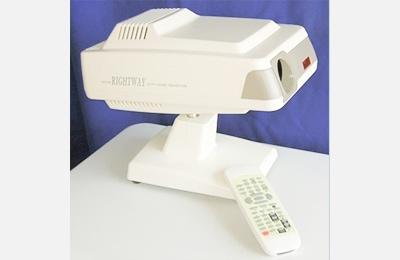 projektor optotypów używany