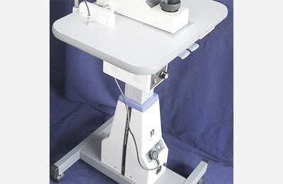 stolik okulistyczny