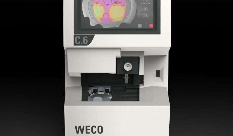 WECO C.6 full