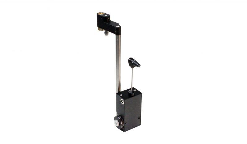Tonometr aplanacyjny TAT-80R do Lamp szczelinowych Rodenstock seria WHITE full