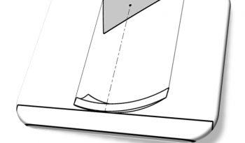Szlifierka WECO E.1 Compact full