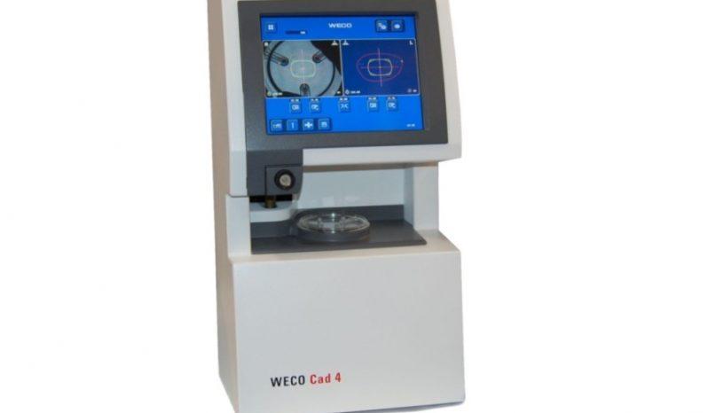 WECO Cad 4 full