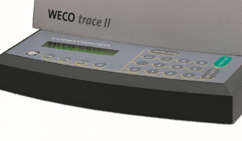 WECO Trace II full