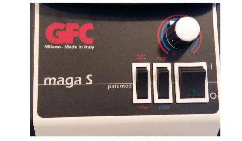 Podgrzewacz do opraw GFC MAGA S full