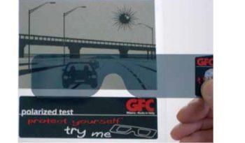 Test polaryzacji GFC full