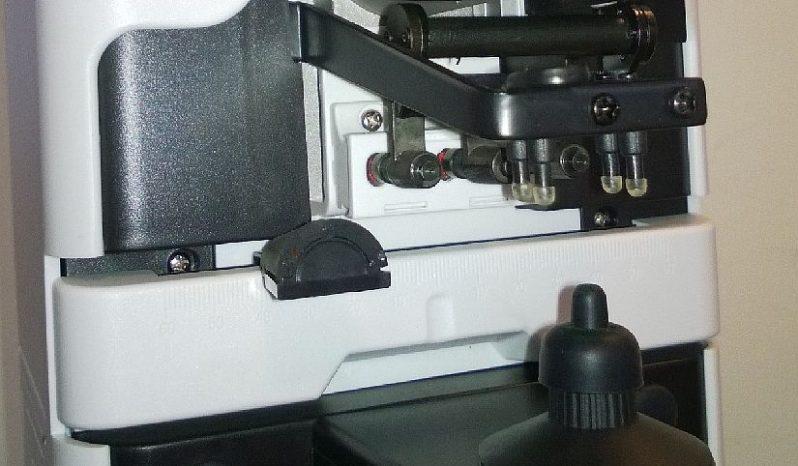 Dioptromierz LensMeter JS-800 full