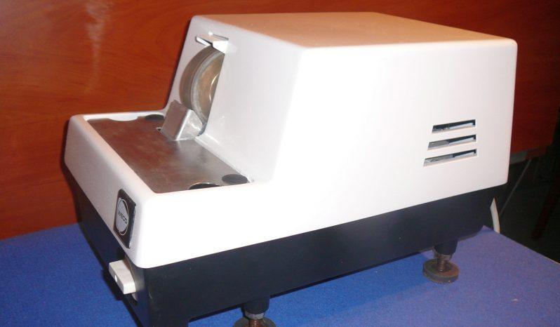 Szlifierka ręczna WECO smooth I jednotarczowa full