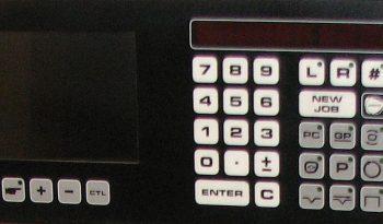 Szlifierka WECO ZET-90 full