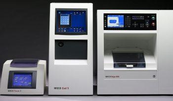 Szlifierka WECO Edge 650 full