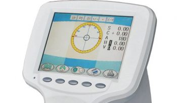 Dioptromierz LensMeter JS-700A full
