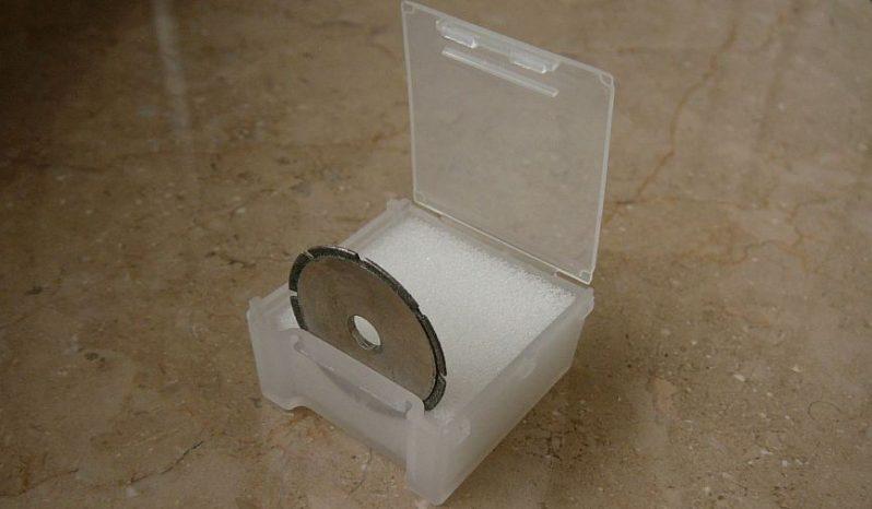 BRIOT tarcza szlifierska do automatów optycznych full