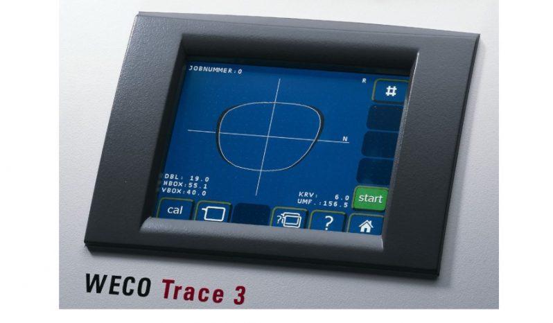 WECO Trace 3 full