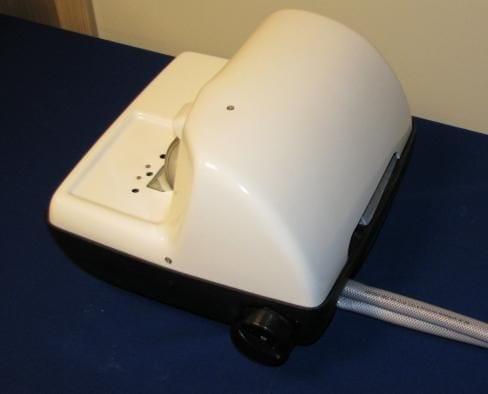 Szlifierka ręczna WECO jednotarczowa full