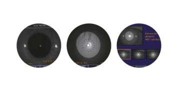 Autorefraktometr VISIONIX L67 z keratometrią full