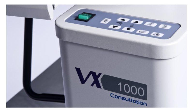 UNIT okulistyczny Visionix VX-1000 full