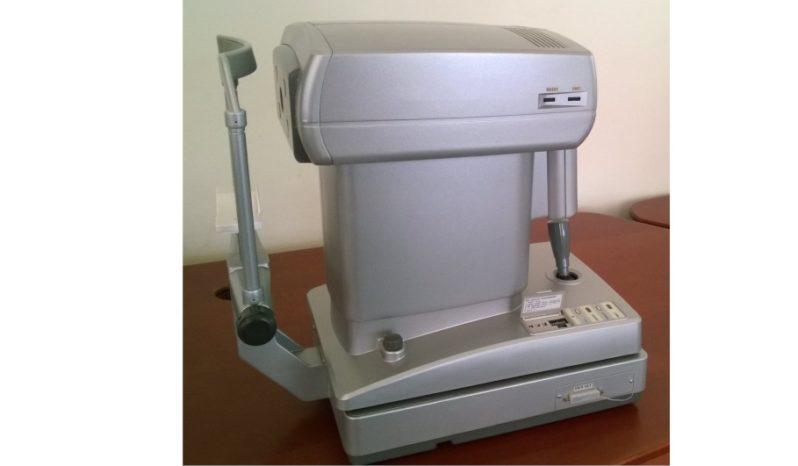 Autorefraktometr HOYA AR-560 full