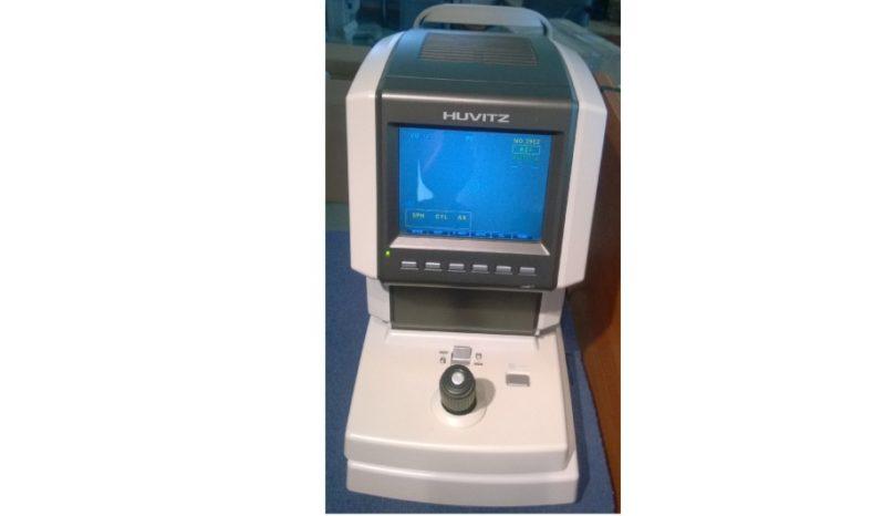 Autorefraktometr HUVITZ HRK-7000 full