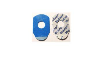 Przylepce BLUE EDGE Half Eye 18mm S-0000-0217 powłoki standardowe full