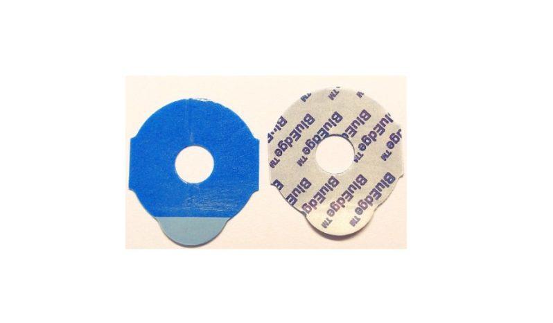 Przylepce BLUE EDGE XL 26mm S-0000-0225 powłoki standardowe full