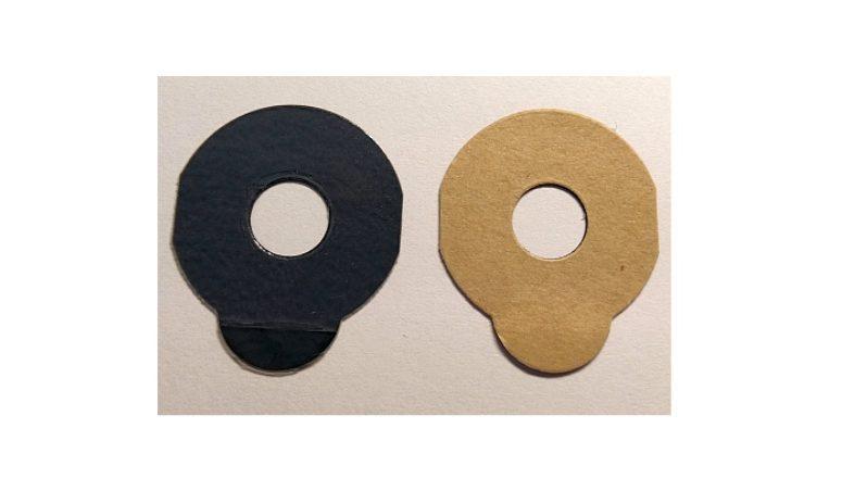 Przylepce M.COLL EXTRA 24mm S-0000-0214 powłoki standardowe full