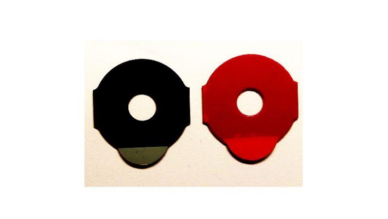 Przylepce RED EDGE 26mm S-0000-0222 powłoki hydrofobowe full