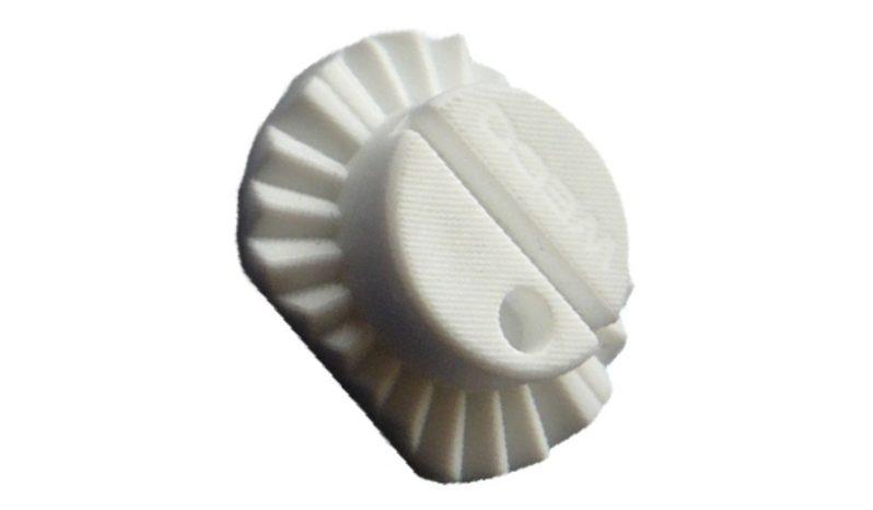 Starblock standard 20mm mały biały full