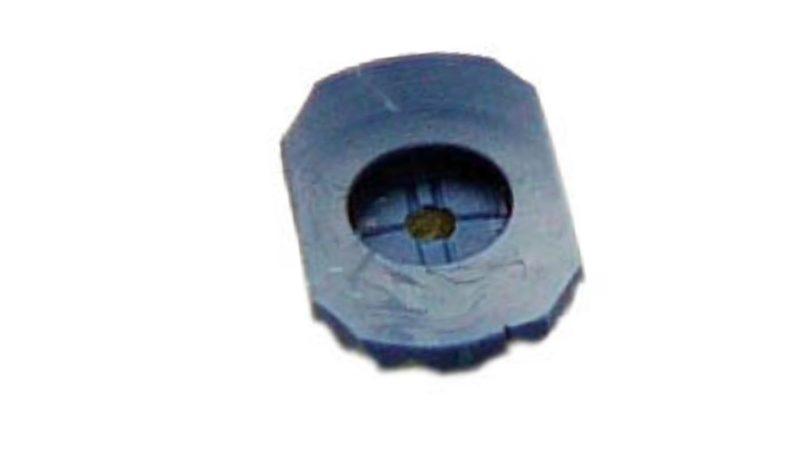 Starblock magnetyczny 17mm Half-Eye niebieski full