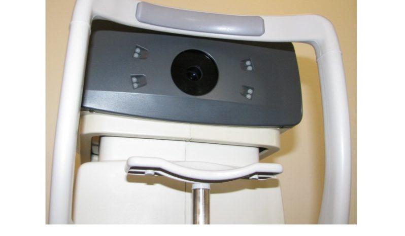 Autorefraktometr TOPCON RM-8000B full