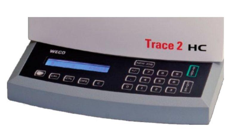 WECO Trace II HC full