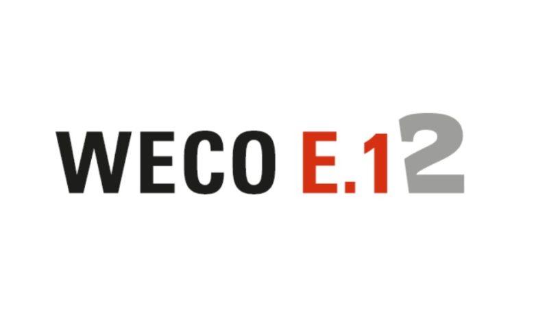 Szlifierka WECO E.1/2 Compact full