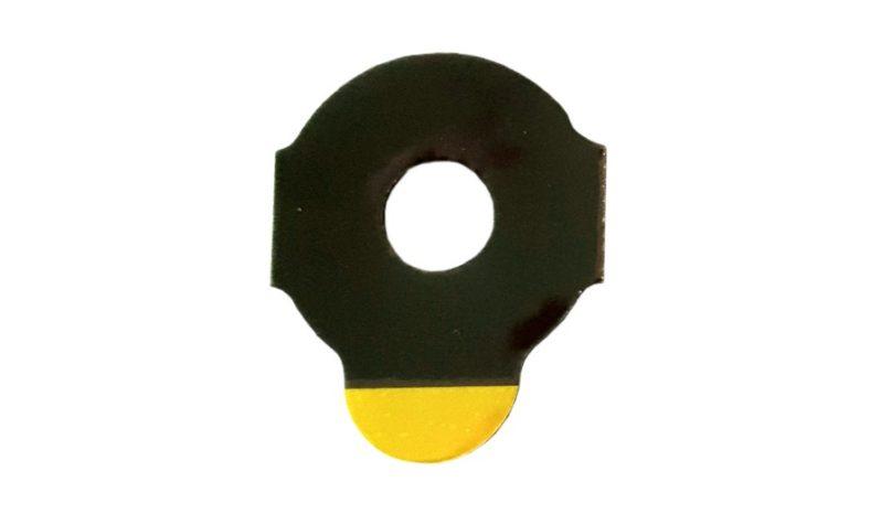 Przylepce XXXXXX XXmm S-0000-0231 powłoki hydrofobowe full