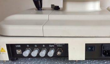 Fundus kamera NIDEK NM-1000 full