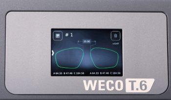 WECO T.6 skaner full