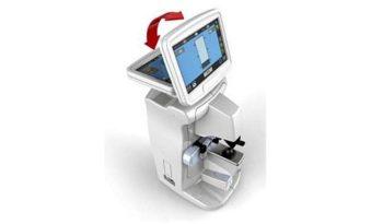 Dioptromierz G-medics GLM-3000 full