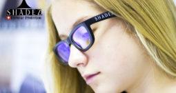 Okulary SHADEZ Clasics przeciwsłoneczne Baby 7-15 lat