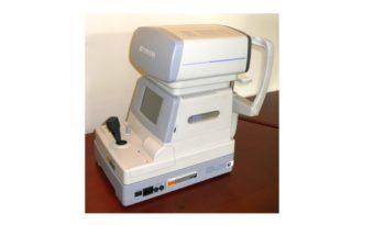 Autorefraktometr TOPCON RM-8800 full