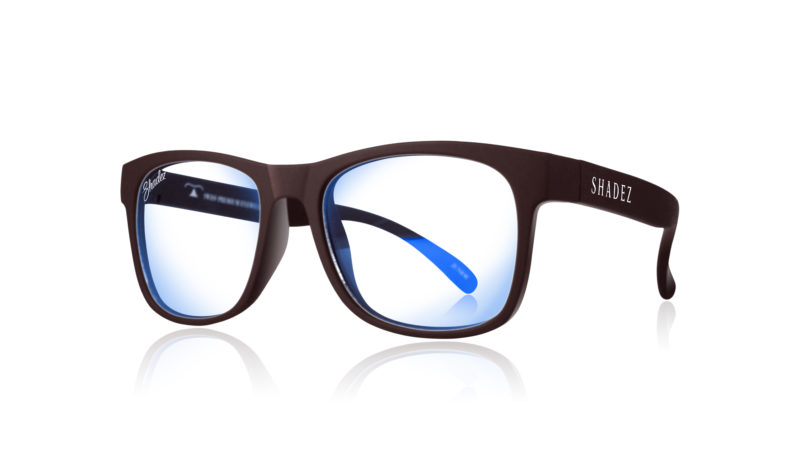 Okulary SHADEZ z filtrem Blue Ray full
