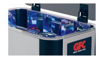 Hygieny box GFC – dezynfekcja sterylizacja UV-C full