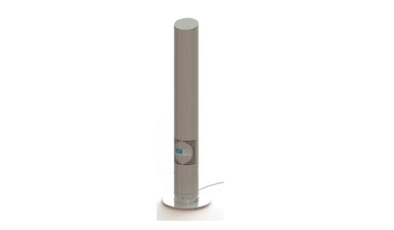 UVC-MED 60W TOWER MINI dezynfekcja sterylizacja full