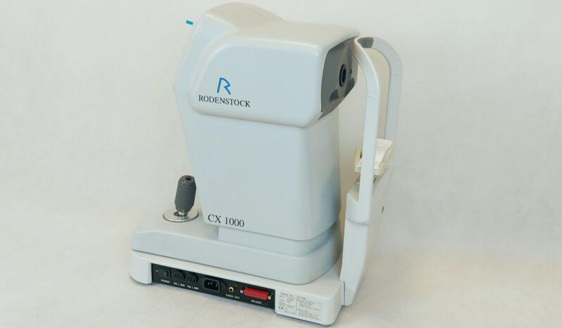 Autorefraktometr Rodenstock CX-1000 full