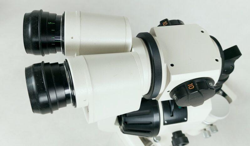 Lampa szczelinowa Topcon SL-2E-V typ Zeiss full