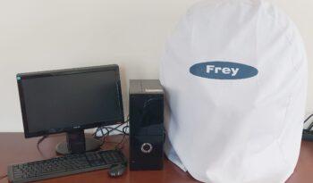 Perymetr Frey AP-100 full